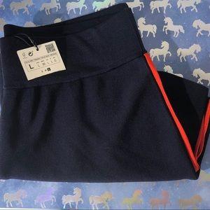 NWT Zara Skort Size L